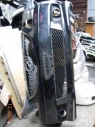 Бампер. Mazda MPV, LW3W