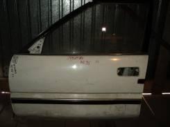 Дверь передняя левая Toyota Sprinter AE95