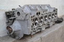 Головка блока цилиндров. Toyota Cresta Toyota Mark II Двигатель 1GFE