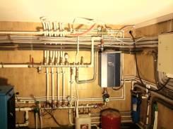 Системы автономного отопления и водоснабжения. Стаж более 20 лет.