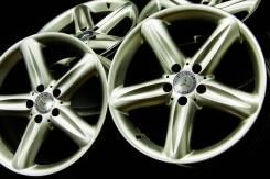 Mercedes. 8.5/9.5x18, 5x112.00, ET35/40