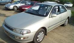 Toyota Carina. ST190