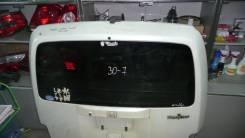 Дверь багажника. Honda Mobilio Spike, GK2, GK1