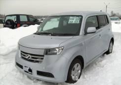 Toyota bB. NCP10