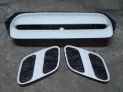 Воздухозаборник. Subaru Impreza, GC8, GF8 Subaru Impreza WRX STI, GC8, GF8