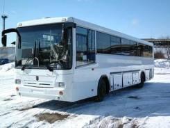 Нефаз 5299. Пригородный автобус -11-42, 6 700 куб. см., 45 мест. Под заказ