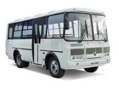 ПАЗ 32053. Городской автобус Без ремней безопасности!, 4 700 куб. см., 25 мест