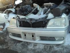 Ноускат. Toyota Crown, JZS171 Двигатель 1JZGE