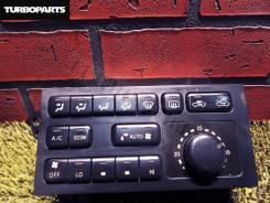 Блок управления климат-контролем. Toyota Celica, ST202, ST203, ST205 Toyota Carina ED, ST202, ST201, ST203, ST200, ST205 Toyota Corona Exiv, ST201, ST...
