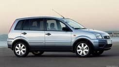 Форд фьюжен авто в разборе. Ford Fiesta Ford Fusion
