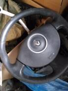 Руль. Renault Megane