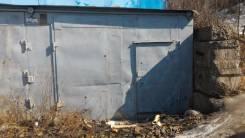 Гаражи кооперативные. улица Уткинская 44, р-н Центр, 19,0кв.м., электричество. Вид снаружи