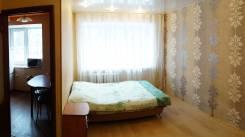 1-комнатная, проспект Ленина 44к2. центральный, 35 кв.м.