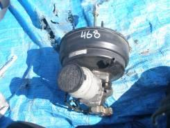 Цилиндр главный тормозной. Isuzu Wizard, UES73FW Двигатель 4JX1