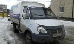 ГАЗ 3302. Продается грузовая Газель ГАЗ- 3302, 2 500куб. см., 1 500кг., 4x2