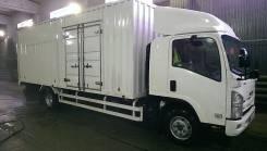Isuzu Elf. Isuzu ELF, 5 200 куб. см., 7 000 кг.