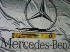 Дворник. Mercedes-Benz M-Class, W163 Mercedes-Benz SLK-Class, R170 Audi: S6, S8, V8, S4, Cabriolet, A8, A4, A6, 100, RS4 Renault Megane Двигатели: M11...