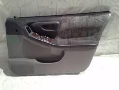 Обшивка двери. Subaru Forester, SF5 Двигатель EJ20