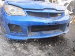Бампер SYMS Subaru Impreza GDB