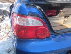 Стоп-сигнал. Subaru Impreza, GDB