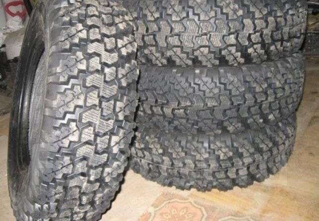 Шины АЛТАЙШИНА forward safari 530 в Краснодаре, купить резину GD710