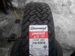 Gripmax Gripmax A/T. Всесезонные, без износа, 4 шт