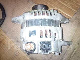 Генератор. Mazda Miata, NB Mazda MX-5, NB Mazda Roadster, NB6C, NB8C Двигатели: BPZE, B6ZE, RS, BPZET
