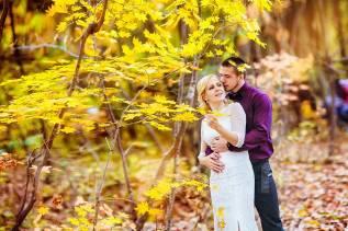 Свадебное Фото & Видео = 25000 (19, 26 августа свободно)