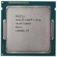 Intel Core i7-4770. Под заказ