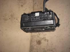 Блок предохранителей. Honda HR-V, GH1
