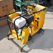 Нарезчик швов HONKER T400 двигатель HONDA GX390/13hp