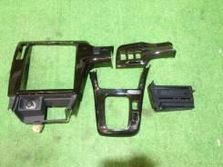 Консоль центральная. Subaru Legacy, BH9, BHE Subaru Legacy Lancaster, BH9 Двигатели: EJ254, EZ30D