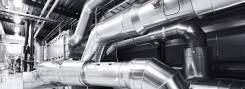 Изготовление воздуховодов, монтаж систем вентиляции в Артеме