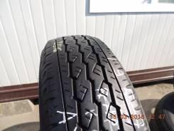 Bridgestone Duravis R670. Летние, 2010 год, износ: 10%, 2 шт
