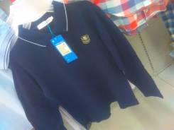 Рубашки-поло. Рост: 128-134, 134-140, 140-146, 146-152 см