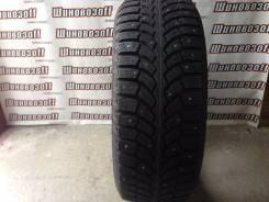 Bridgestone Blizzak Spike-01. Зимние, шипованные, 2014 год, без износа, 4 шт