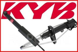 Амортизатор. Toyota: Van, Town Ace, Masterace, RAV4, Model-F Двигатели: 3YEC, 4YEC, 2YU, 3YEU, 4KJ, 1C, 2C, 2CT, 1YJ, 2GRFE, 1CDFTV, 2AZFE, 1AZFSE, 2A...