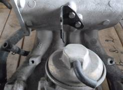 Клапан egr. Chevrolet Lanos Двигатель A15SMS