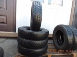 Dunlop DV-01. Летние, 2011 год, износ: 10%, 4 шт