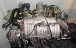 Двигатель Toyota 1G-GE - 1911159 AT A340E-G252 FR GX80