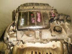 Двигатель Toyota 1G-FE - 6763048 AT FR Beams