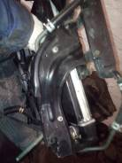 Крепление радиатора. Suzuki Jimny, JB23W, JB33W, JB43W Двигатель K6A