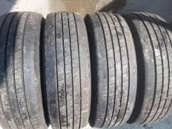Dunlop SP LT 33. Летние, 2007 год, износ: 20%, 4 шт