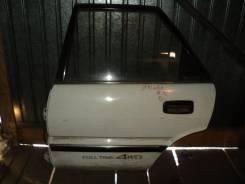 Дверь задняя левая Toyota Sprinter AE95