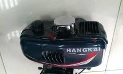 Hangkai. 3,50л.с., 2х тактный, бензин, Год: 2016 год