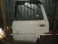 Дверь задняя левая Honda CR-V RD1