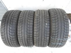 Michelin X-Ice. Всесезонные, износ: 10%, 4 шт