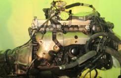Двигатель Toyota 7M-GE - 0215120 AT FR коса+комп