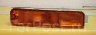 Повторитель поворота в бампер. Nissan Terrano, LR50, LVR50, R50, TR50