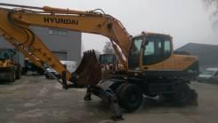 Hyundai R210W-9